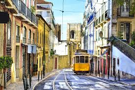 Portugal, country lying along the atlantic coast of the iberian peninsula in southwestern europe. Guide To Food Drink In Portugal Europe Culture Trip