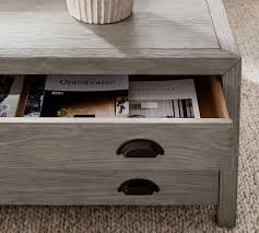 architect s 44 reclaimed wood coffee