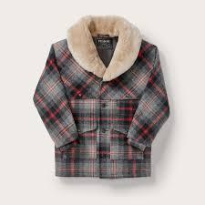 Filson Jacket Size Chart Lined Wool Packer Coat