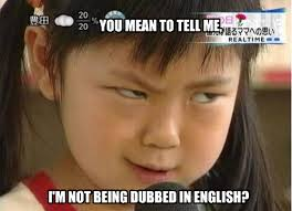 Skeptical Japanese baby. | Skeptical Baby | Know Your Meme via Relatably.com