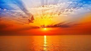 Image result for free photos sunrise