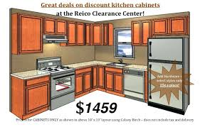 used kitchen cabinets atlanta colorviewfinderco light brown
