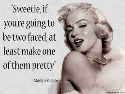 Marilyn Monroe Beautiful Quotes Best of 24 Best Marilyn Monroe Quotes On Love And Life
