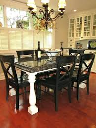 round granite table top granite tabletops kitchen granite table buffet maybe do this with my table