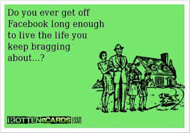 Funny Facebook Ecards Dump A Day Cool Funny Bragging Quotes