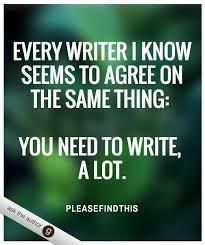 Nancy Erickson Amazing Inspirational Writing Quotes