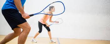 racquetball squash