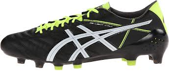 Asics Men S Ds Light X Fly 2 K Asics Mens Ds Light X Fly 2 K Soccer Shoe Black White 13