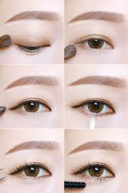 korean natural makeup tutorial