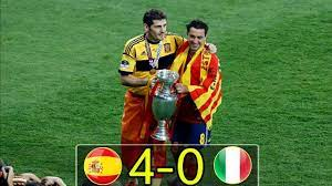 Spain vs Italy 4-0 euro 2012 final all ...