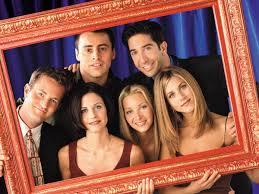 Friends Stars Reunited As Matt Leblanc Goes To See Matthew Perrys