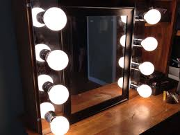 small vanity mirror with lights. decidyn.com - page 24: contemporary hallway with small waterfall traditional design dressing room lighted makeup mirror canada, and brown finish vanity lights