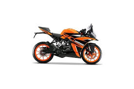 <b>KTM RC 125</b> Price (Check November Offers!), Images, Specs ...