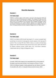 Babysitting Bio Resume Sample Bio For Babysitting Job 24 Biography Example Apply Form Beauteous 8