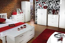 red high gloss furniture. mayfair white set red high gloss furniture e