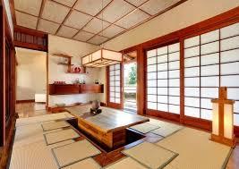 floor seating dining table. Floor Seating Dining Table Matress Mat Hanging Lamps Wall Shelves Shoji Door Impressive Lighting