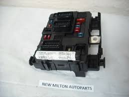out of stock peugeot 206 fuse box control module peugeot 206 fuse box control module siemens s118470003 e bsm b3 9643498880 00