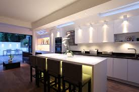 kitchen spot lighting. John Cullen Lighting Kitchen Shceme Spot I