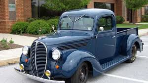 The Top 10 Ford Pickup Trucks of All-Time