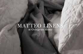 matteo is known for their high design and a look best described as modern comfortable luxury founded by los angeles designer matthew lenoci