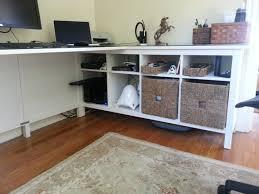 corner desk ikea hack. Wonderful Desk Table Meeting Desk Inside Corner Ikea Hack