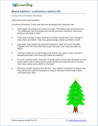 Integer Word Problems Worksheet Fresh Kindergarten Pre Algebra ...