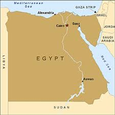 health information for travelers to egypt traveler view Egypts Map on this page egypt map