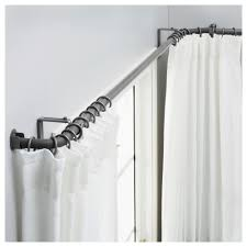 home design best of curtain rods ikea curtain rods ikea luxury hugad curtain rod set