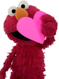 Visualizado 2,490 vezes requer plugin. Sesame Street On Twitter Happy Valentine S Day Elmo Loves You Http T Co Usjgcio3