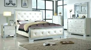 bedroom with mirrored furniture. Grey Bedroom Furniture With Mirrored