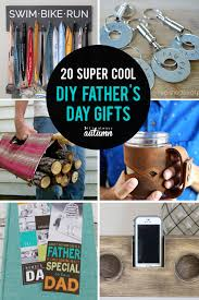 20 super cool diy father s day gifts make something special for dad this year