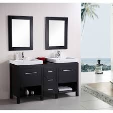catchy design inch bathroom vanity ideas bathroom ideas t bar paneled drawers double sink 60 inch bathroom