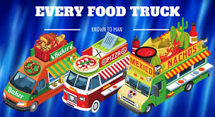 Sell Used Vending Machines Cool Buy Or Sell Food Trucks Concession Trailers Vending Machines