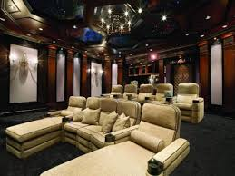 Ultra Modern And Unique Home Theater Design Ideas Saveemail - Interior design for home theatre