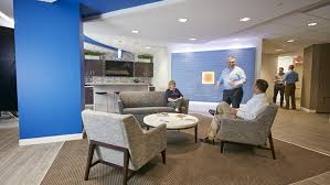 cool office interior design. Schneider Downs Opened Its New Office At 65 E. State St. In Late 2016 Cool Interior Design
