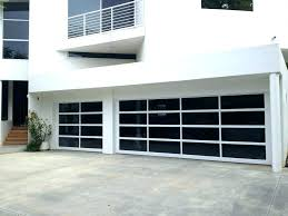can you manually open garage door with broken spring won t large size of