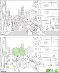 Global Street Design Guide Launched As A Free Download