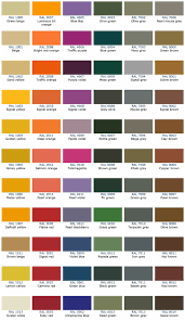 Ral Chart Download Jotun Ral Color Chart Bedowntowndaytona Com