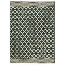 mohawk home modern basics moroccan lattice area rug 5 x7 5 x 7 on free today 18217880