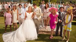 Tuscan Wedding Netflix
