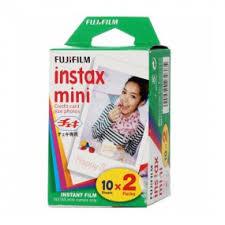 Купить Картридж для камеры <b>Fujifilm</b> Instax Mini <b>GLOSSY</b> (<b>10</b>/<b>2PK</b> ...