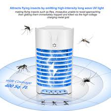 Do Led Lights Attract Less Bugs Us 2 7 55 Off Mosquito Killer Lamps Led Socket Electric Mosquito Fly Bug Insect Night Lamp Lights Clean Brush Mosquito Repellent Bracelet Set In