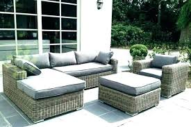 l shaped outdoor furniture wicker rattan patio furniture full size of rattan outdoor furniture u shaped