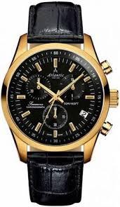 Мужские <b>часы Atlantic</b> Seamove <b>65451.45.61</b>