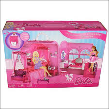 Mua bup be barbie gia re nhat