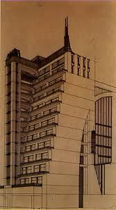 Manifesto of Futurist Architecture