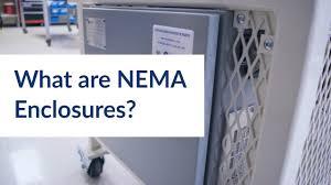 Nema Enclosure Types Chart Electrical Enclosures Simplified Nema Ratings Material