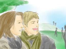 ways to hang out your best friend wikihow