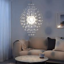 ikea stockholm chandelier ceiling light for in abu dhabi