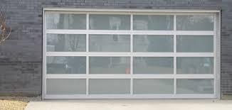 full view garage doorAll Glass Garage Doors for Residential  Denver CO